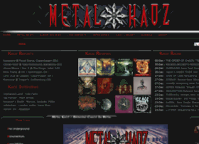 mail.metalkaoz.com