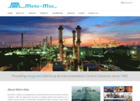 mail.metromac.com