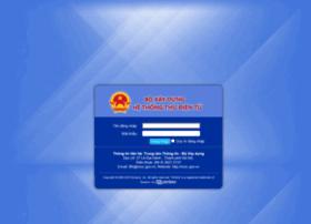 mail.moc.gov.vn