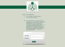 mail.mofa.gov.sa