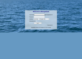mail.mongolbank.mn