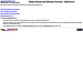 mail.msln.net
