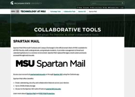 mail.msu.edu