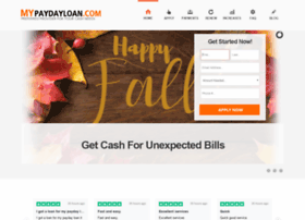 mail.mypaydayloan.com