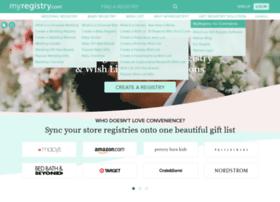 mail.myregistry.com