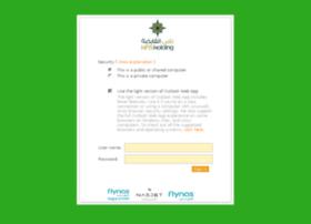 mail.nasaviation.com
