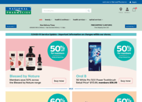 Mail.nationalpharmacies.com.au