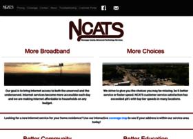 mail.ncats.net