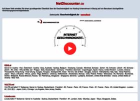 mail.netdiscounter.de