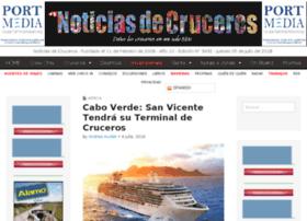 mail.noticiasdecruceros.com.ar