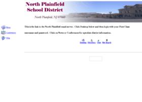 mail.nplainfield.org