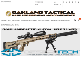 mail.oaklandtactical.com