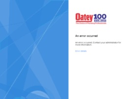 mail.oatey.com