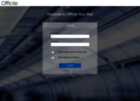 mail.officite.com