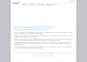 mail.openplus.co.uk