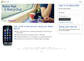 mail.ovi.com