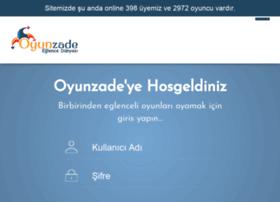 mail.oyunzade.com