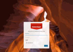 mail.parsdata.com