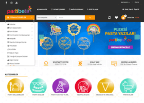 mail.partibeta.com