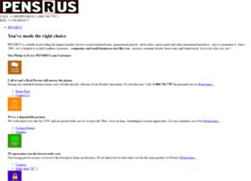 mail.pensrus.com