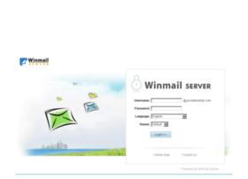 mail.picketandrail.com