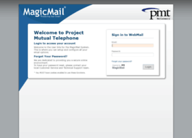 mail.pmt.org
