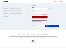 mail.pobox.sk