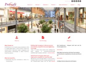mail.prosoftgroup.com