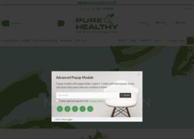 mail.pureandhealthy.com