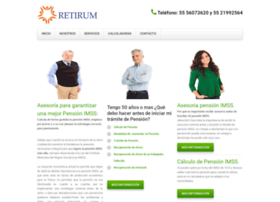 mail.retirum.com.mx