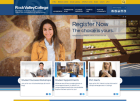 mail.rockvalleycollege.com