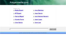 mail.rotgermedia.com