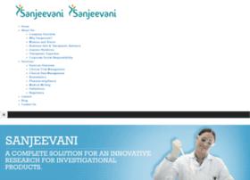 mail.sanjeevanibio.com
