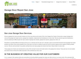 mail.sanjosegaragedoorexperts.com