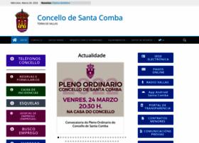 mail.santacomba.es