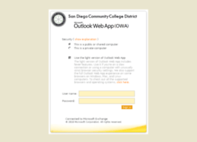 mail.sdccd.edu