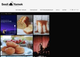 mail.sesliyemek.com