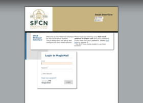mail.sfcn.org