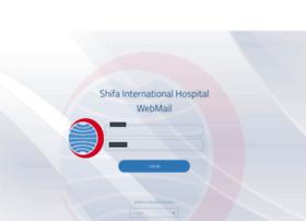 mail.shifa.com.pk