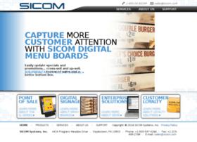 mail.sicom.com