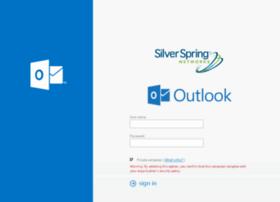 mail.silverspringnet.com