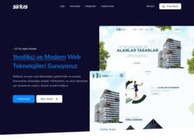 mail.sirius.com.tr