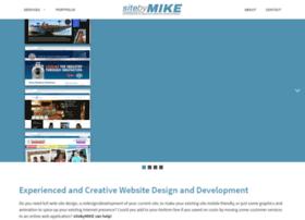 mail.sitebymike.com