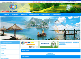 mail.smiletoursvietnam.com