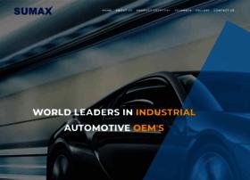 mail.sumaxindia.com