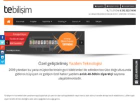 mail.tebilisim.com