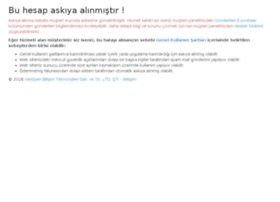 mail.teknoturkey.org