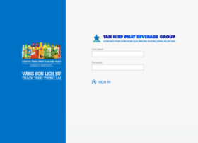 mail.thp.com.vn