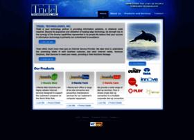 mail.tridel.net