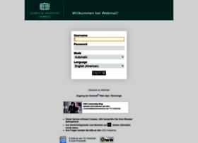 mail.tu-chemnitz.de